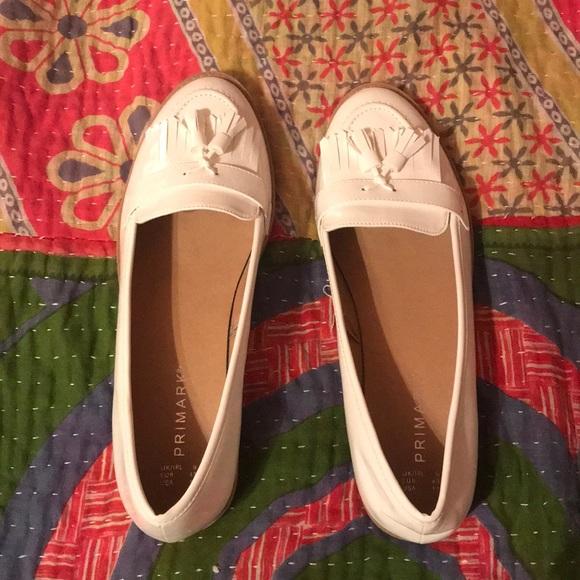 Primark Shoes | Womens White Primark